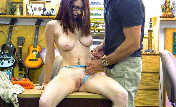 Jenny gets pounded at the pawn shop porno gif-37701
